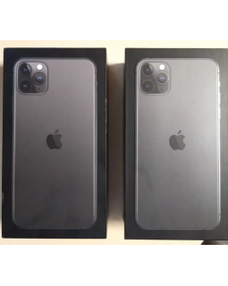 Apple IPhone 11 Pro Max 512gb Space Gray A2161 iOS 14.3 батарея 92%